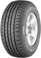 Neumático CONTINENTAL CROSSCONTACT LX SPORT 235/65R18 106 T