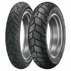 Neumático DUNLOP D427 180/70R16 77 H