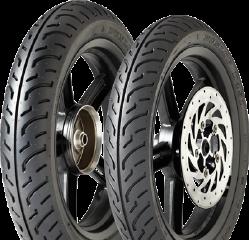 Neumático DUNLOP D451 120/80R16 60 P
