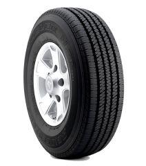Neumático BRIDGESTONE D684 III 255/60R18 112 T