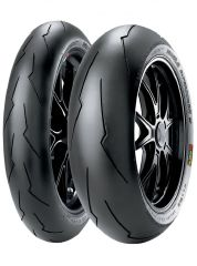 Neumático PIRELLI DIABLO SUPERCORSA V2 200/55R17 78 W