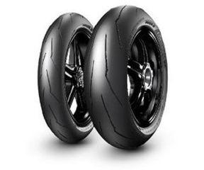 Neumático PIRELLI DIABLO SUPERCORSA V3 200/55R17 78 W