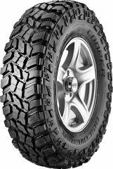 Neumático COOPER Discoverer STT 265/70R17 121 Q