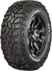 Neumático COOPER DISCOVERER STT PRO P.O.R 265/75R16 123 K