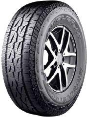 Neumático BRIDGESTONE DUELER A/T 001 M+S 255/55R18 109 H