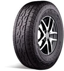 Neumático BRIDGESTONE DUELER A/T 001 M+S 265/75R16 116 S