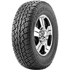 Neumático BRIDGESTONE DUELER A/T 693 III 265/65R17 112 S