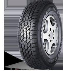 Neumático BRIDGESTONE D687 225/70R16 103 T