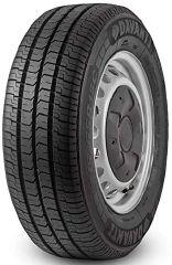 Neumático DAVANTI DX440 195/75R16 107 R