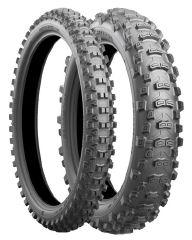Neumático BRIDGESTONE E50F 90/90R21 54 P
