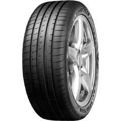 Neumático GOODYEAR EAGLE F1 ASYMMETRIC 5 225/35R18 87 W