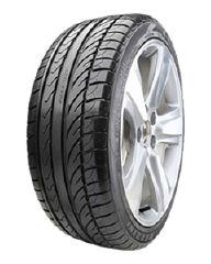 Neumático MAZZINI ECO605 PLUS 225/55R16 99 W