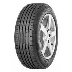 Neumático CONTINENTAL ECOCONTACT5 165/60R15 81 H