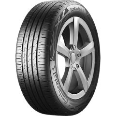 Neumático CONTINENTAL ECOCONTACT6 165/65R15 81 T