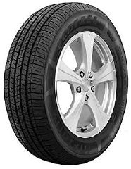 Neumático Infinity ECOTREK 215/55R18 99 V