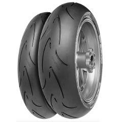 Neumático CONTINENTAL ENDURANCE 120/70R17 58 W