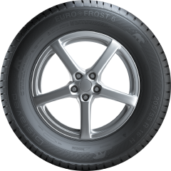 Neumático GISLAVED EURO*FROST6 195/65R15 95 T