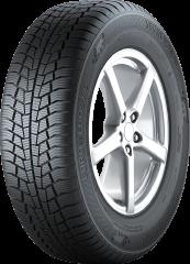 Neumático GISLAVED EURO*FROST6 SUV 215/60R17 96 H