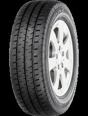 Neumático GENERAL EUROVAN2 205/75R16 110 R