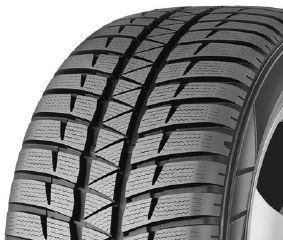 Neumático FALKEN EUROWINTER HS449 245/45R18 100 V