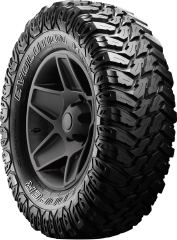Neumático COOPER EVOLUTION MTT 255/70R16 108 Q