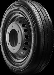 Neumático COOPER EVOLUTION VAN 185/75R16 104 R