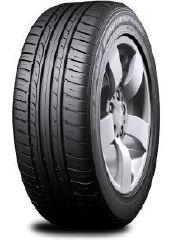 Neumático DUNLOP FASTRESPONSE 195/65R15 91 T