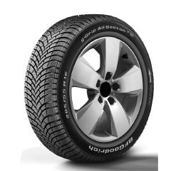 Neumático BF GOODRICH G-GRIP ALLSEASON 2 205/55R19 97 V