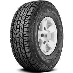 Neumático YOKOHAMA GEOLANDAR A/T G015 265/65R17 112 H