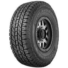 Neumático YOKOHAMA GEOLANDAR A/T G015 275/70R16 114 H