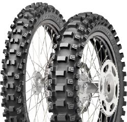 Neumático DUNLOP GEOMAX MX33 90/100R16 51 M