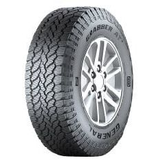 Neumático GENERAL GRABBER AT3 235/60R18 107 H