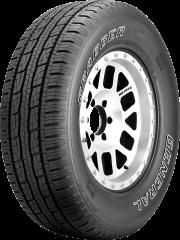 Neumático GENERAL GRABBER HTS60 235/70R17 111 T