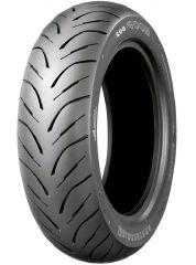 Neumático BRIDGESTONE B02 130/70R16 61 P