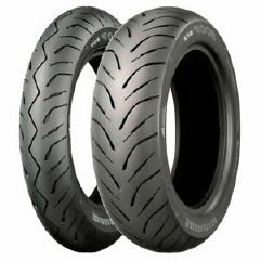 Neumático BRIDGESTONE HOOP B03 110/70R16 52 P