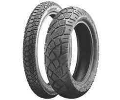 Neumático HEIDENAU K58 120/70R11 56 M