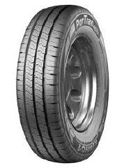 Neumático KUMHO KC53 PORTRAN 185/80R14 102 R
