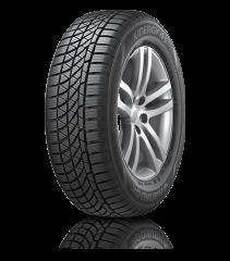 Neumático HANKOOK KINERGY 4S (H740) (AO) 195/55R16 91 V