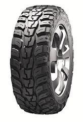 Neumático KUMHO KL71 ROAD VENTURE MT 205/80R16 104 Q