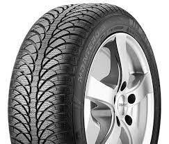 Neumático FULDA KRISTALL MONTERO 3 165/60R15 747 T