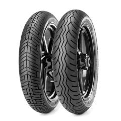 Neumático METZELER LASERTEC 100/80R17 52 S