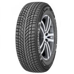 Neumático MICHELIN LATITUDE ALPIN LA2 255/60R17 110 H
