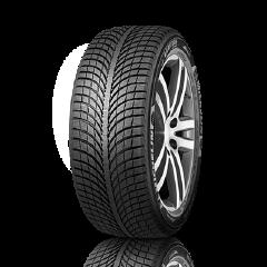 Neumático MICHELIN LATITUDE ALPIN LA2 255/55R18 109 V