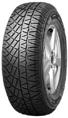 Neumático MICHELIN LATITUDE CROSS 255/60R18 112 H