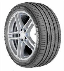 Neumático MICHELIN LATITUDE SPORT 3 245/65R17 111 H
