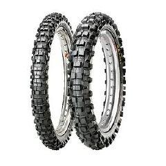 Neumático MAXXIS M7305 110/100R18 64 M
