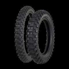 Neumático METZELER MC360 MID HARD 110/100R18 64 M