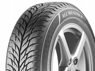 Neumático MATADOR MP 62 ALL WEATHER EVO 195/65R15 91 H