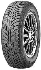 Neumático NEXEN N`BLUE 4S 195/60R14 86 T