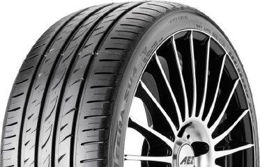 Neumático NEXEN N FERA SU4 XL 215/45R18 93 W